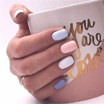38 Amazing Spring Nails Colors That Really Inspire