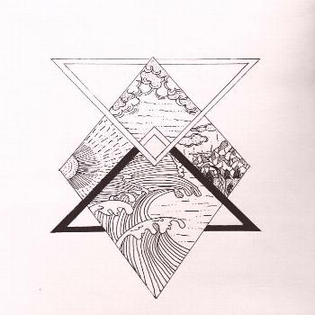 Geometric Tattoo - (notitle) -  | Your Number One source for daily Tattoo designs, Ideas & Inspirat