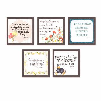 LDS General Conference Quote Bundle Pack 18 Different Quotes | Etsy