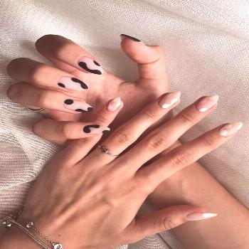 nail art October 31 2019 at 03:18AM