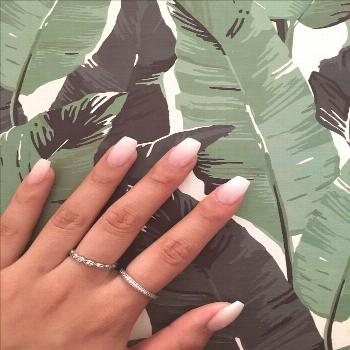 (VIDEO) See how you can easily make nails decorated. - Decorated nails, such as growing nails false