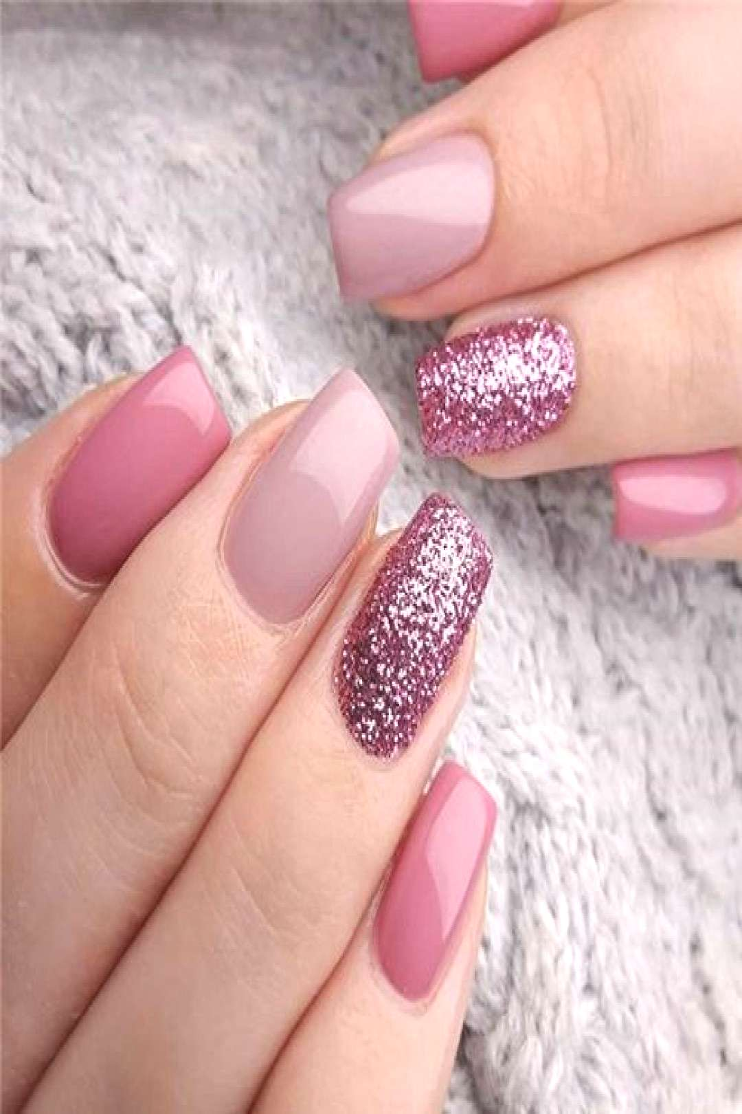 40+ Gorgeous Gel Nail Designs for Spring 2020